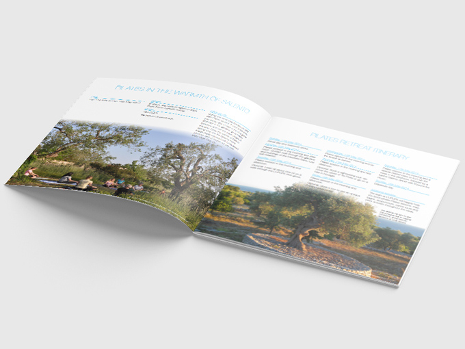 Kono Design Brochure