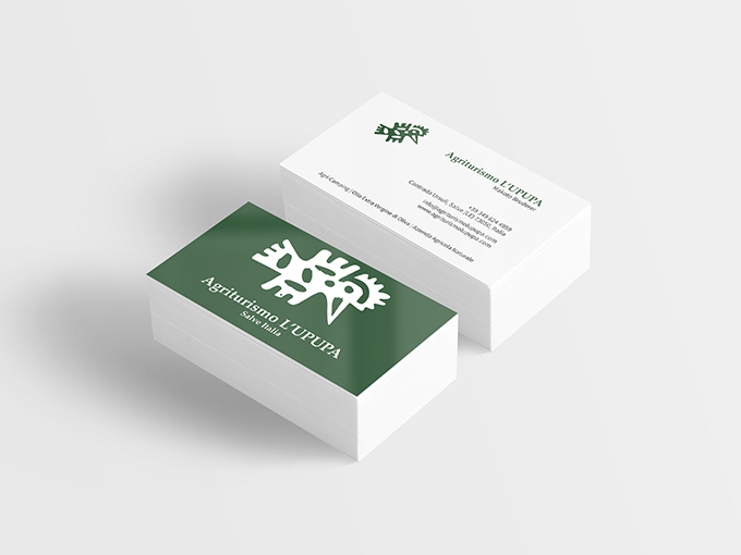 Kono Design Business Cards