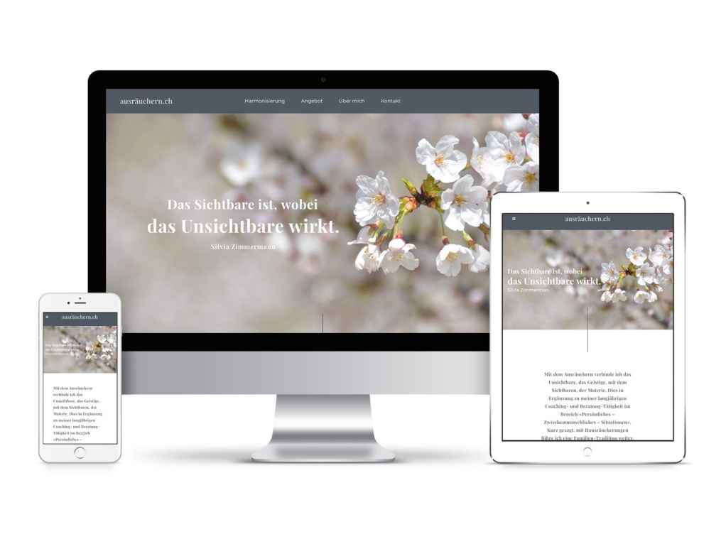 Kono Design Responsive Website Design